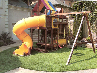 synthetic grass installation instructions